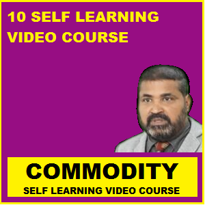 Commodity Course