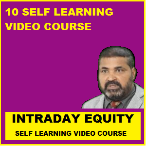 Intraday Equity Course