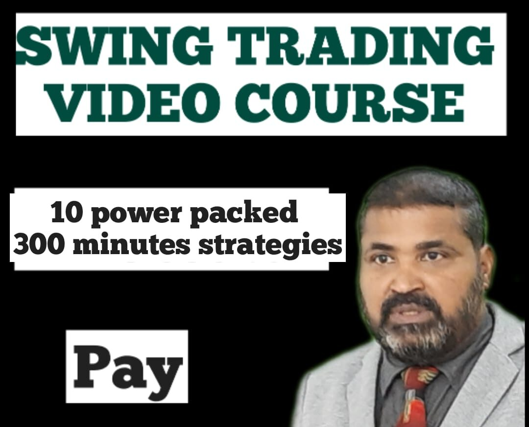 Swing Trade Video Course
